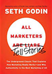 All Marketers Are Liars Seth Godin