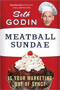 Seth Godin - Meatball Sundae