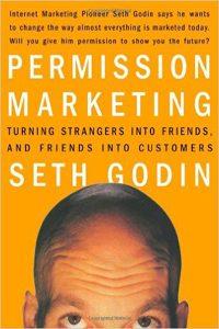 Seth Godin - Permission Marketing