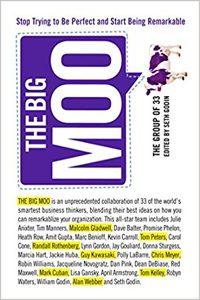 Seth Godin - The Big Moo