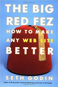 Seth Godin - The Big Red Fez