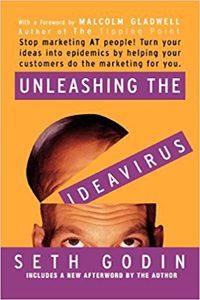 Seth Godin - Unleashing The Ideavirus