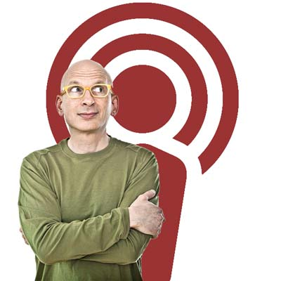 Seth Godin Interviews
