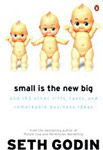 Small is the New Big - Seth Godin