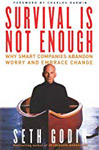 Survival is Not Enough - Seth Godin