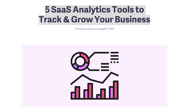5 Analytics Tools to Track & Grow Your Business