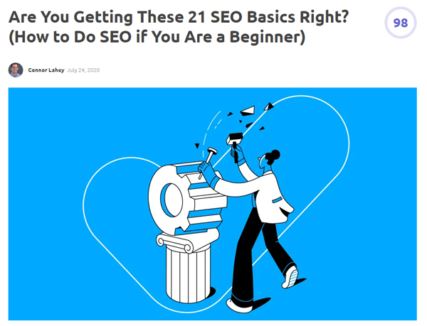 How to Do SEO as a Beginner