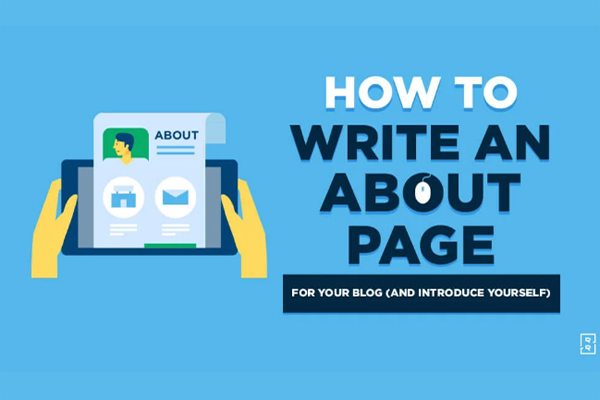 How to Write an About Me Page for Your Blog in 2020 (Introduce Yourself and Tell a Story)