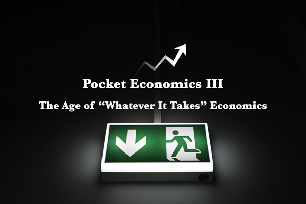 The Economy is Going to Get Worse - Whatever it Takes Economics