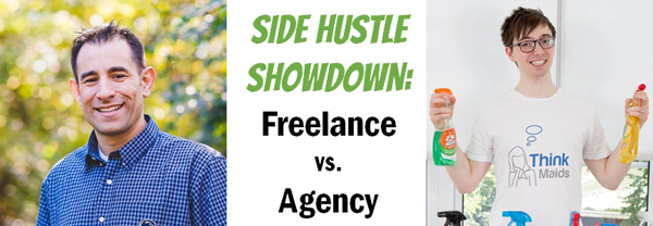 Creating a Local Business: Freelancing vs. Running an Agency