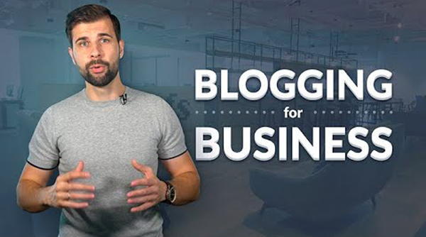 Blogging for Business Course