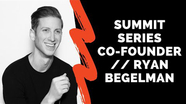Buying Businesses and Doing Big Things with Ryan Begelman