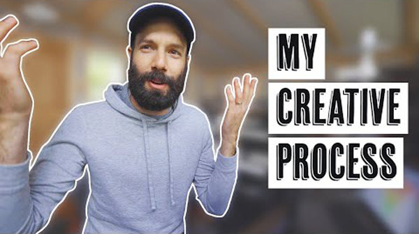How to increase productivity for creatives