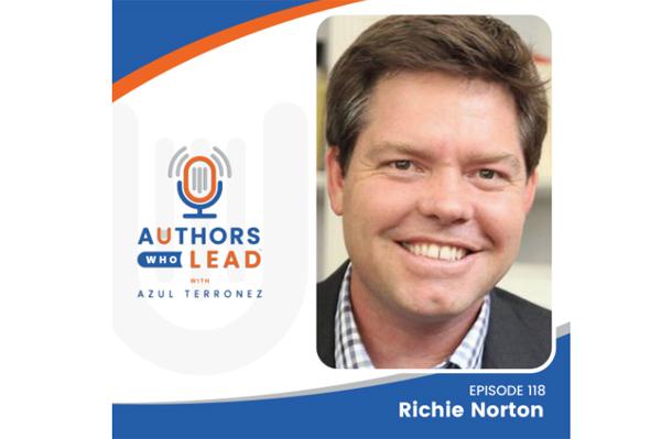 Richie Norton – The Power of Starting Something Stupid