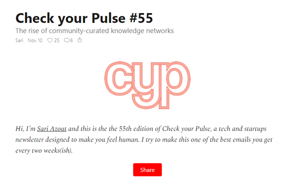 Community-curated knowledge networks