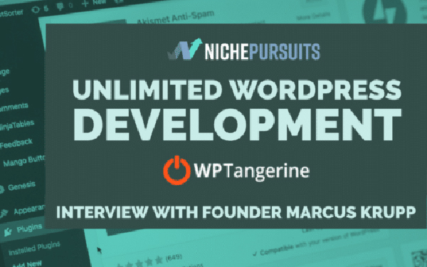 Productized Services with WPTangerine