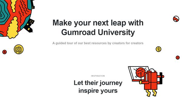 Gumroad Creator University