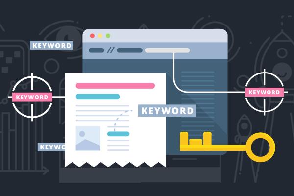Drop Servicing Business Idea: Keyword Research