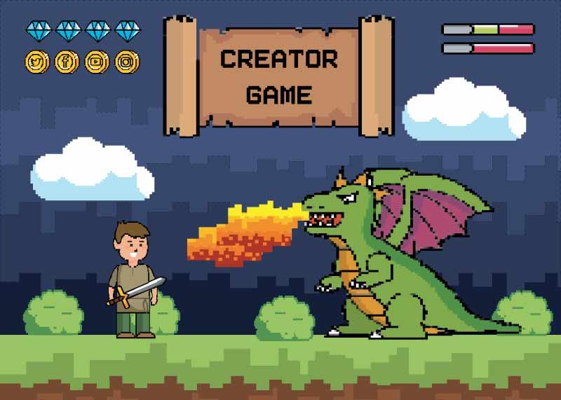 The Creator Game